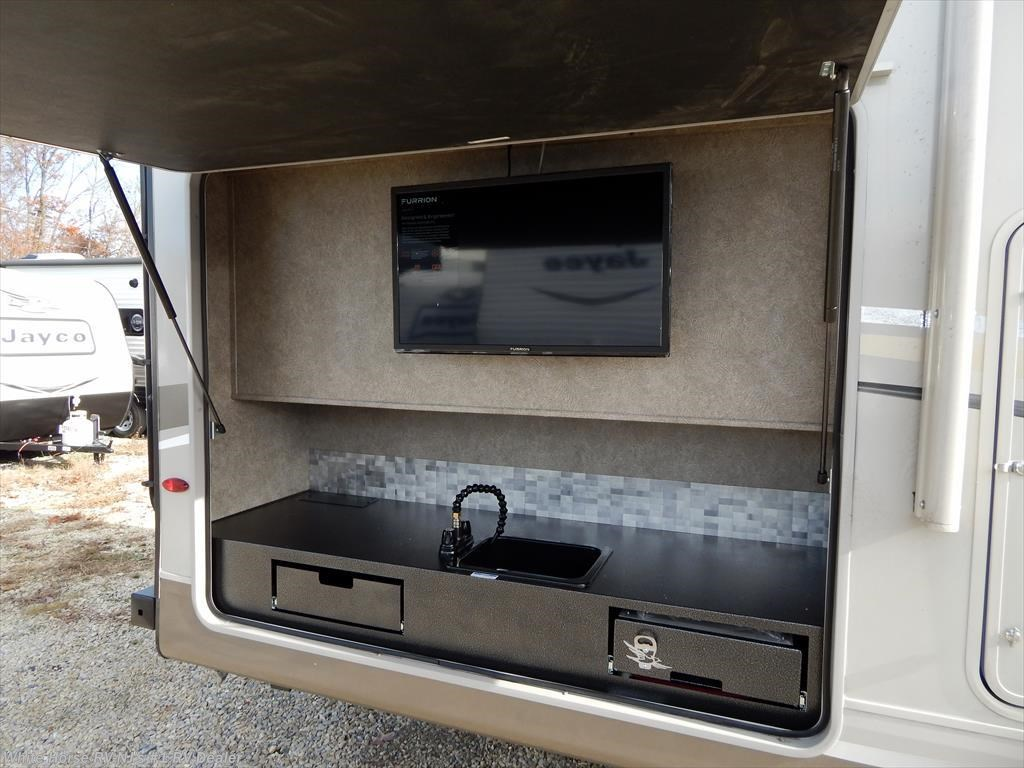 J11853 - 2018 Jayco Eagle HT 295DBOK Two Bedroom Double Slideout for ...