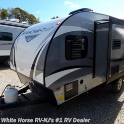 New 2018 Starcraft Comet Mini 17RB Front Queen Rear Bath w/Kitchen Slide For Sale by White Horse RV Center (Williamstown) available in Williamstown, New Jersey