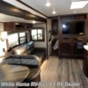 White Horse RV Center (Williamstown) 2018 Jay Flight 32TSBH 2-Bedroom Triple Slideout  Travel Trailer by Jayco | Williamstown, New Jersey