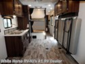 2018 Octane Super Lite 272 SL Front Is. Queen Bed w/8' Garage Area & Bunk by Jayco from White Horse RV Center (Williamstown) in Williamstown, New Jersey