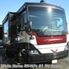 Used 2017 Fleetwood Pace Arrow LXE 38K Triple Slide 1 1/2 Baths For Sale by White Horse RV Center (Williamstown) available in Williamstown, New Jersey