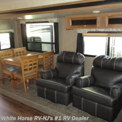 White Horse RV Center (Galloway Twp) 2017 Catalina 333RETS Rear Entertainment Triple Slide  Travel Trailer by Coachmen | Egg Harbor City, New Jersey