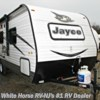Used 2017 Jayco Jay Flight SLX 195RB For Sale by White Horse RV Center (Galloway Twp) available in Egg Harbor City, New Jersey