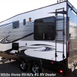 New 2018 Jayco Octane Super Lite 161 Front Kitchen/Bath w/10' Cargo Area For Sale by White Horse RV Center (Williamstown) available in Williamstown, New Jersey