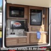 White Horse RV Center (Williamstown) 2019 Hummingbird 10RK Queen Bed w/Outside Kitchen & TV  Travel Trailer by Jayco | Williamstown, New Jersey