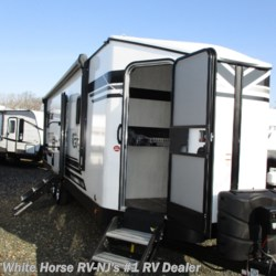 White Horse RV Center (Williamstown) 2019 GPS 260RLS Dinette Slide with 159 cu.ft. Front Storage  Travel Trailer by Starcraft | Williamstown, New Jersey