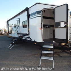New 2019 Starcraft GPS 270BHS 2-BdRM Slide, DBL Bunks, Front Shed For Sale by White Horse RV Center (Williamstown) available in Williamstown, New Jersey