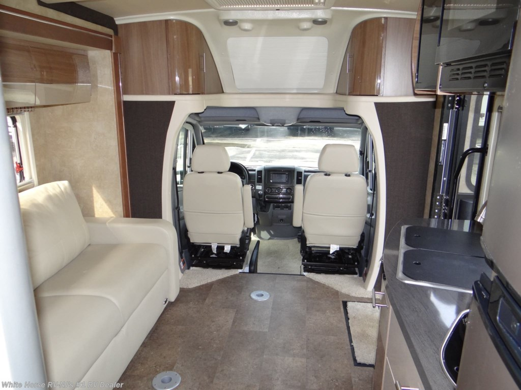 P12088 2017 Winnebago Navion 24g Double Slide W Rear Queen For Rv Wiring Diagrams Click On A Picture To View Larger