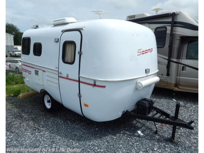 2016 Scamp 16' - Layout 6 RV for Sale in Williamstown, NJ ...