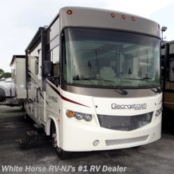 Used 2016 Forest River Georgetown 364TS 2-BdRM 2 Bath Triple Slide w/Bunks For Sale by White Horse RV Center (Williamstown) available in Williamstown, New Jersey