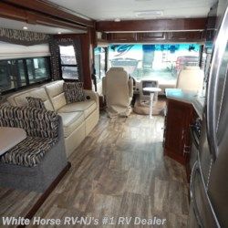 2016 Forest River Georgetown 364TS 2-BdRM 2 Bath Triple Slide w/Bunks  - Class A Used  in Williamstown NJ For Sale by White Horse RV Center (Williamstown) call 877-297-2166 today for more info.