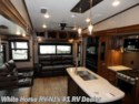 2019 Eagle 355MBQS Rear Lounge 2-BdRM & Loft Bed Quad Slide by Jayco from White Horse RV Center (Williamstown) in Williamstown, New Jersey