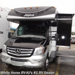 New 2019 Jayco Melbourne 24L Rear Queen Full Wall Slideout For Sale by White Horse RV Center (Williamstown) available in Williamstown, New Jersey