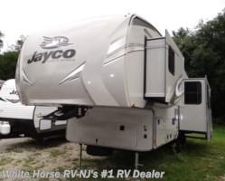 2019 Jayco Eagle HT 28RSX Theater Seats, Rear Sofa Triple Slide