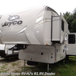 New 2019 Jayco Eagle HT 28RSX Theater Seats, Rear Sofa Triple Slide For Sale by White Horse RV Center (Williamstown) available in Williamstown, New Jersey