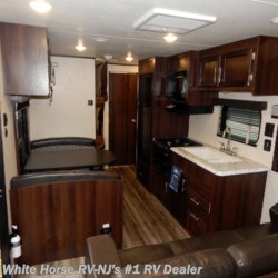 White Horse RV Center (Williamstown) 2019 Jay Flight SLX 264BHW 2-BdRM Front Queen, Rear DBL Bed Bunks  Travel Trailer by Jayco | Williamstown, New Jersey