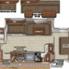 2019 Jayco Eagle HT 284BHOK 2-BdRM Sofa/Dinette Slide, Outside Kitchen  - Travel Trailer New  in Williamstown NJ For Sale by White Horse RV Center (Williamstown) call 877-297-2166 today for more info.