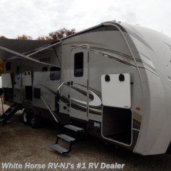 New 2019 Jayco Eagle HT 284BHOK 2-BdRM U-Dinette/Sofa Slide, DBL Bed Bunks For Sale by White Horse RV Center (Williamstown) available in Williamstown, New Jersey