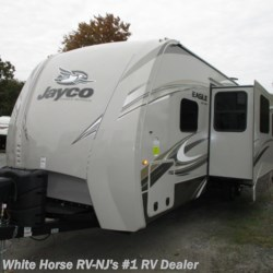 New 2019 Jayco Eagle HT 284BHOK 2-BdRM Sofa/Dinette Slide w/OS Kitchen For Sale by White Horse RV Center (Williamstown) available in Williamstown, New Jersey