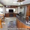 2015 Prime Time LaCrosse Luxury Lite 328 RES Triple Slide  - Travel Trailer Used  in Williamstown NJ For Sale by White Horse RV Center (Williamstown) call 877-297-2166 today for more info.