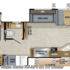 2019 Jayco Precept Prestige 36B Two Bedroom Triple Slideout  - Class A New  in Williamstown NJ For Sale by White Horse RV Center (Williamstown) call 877-297-2166 today for more info.