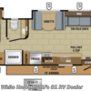 2019 Jayco Greyhawk Prestige 29MVP Rear Queen Double Slideout  - Class C New  in Williamstown NJ For Sale by White Horse RV Center (Williamstown) call 877-297-2166 today for more info.