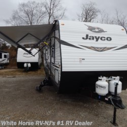 New 2019 Jayco Jay Flight SLX 267BHS 2-Bedroom Sofa/Booth Dinette Slideout For Sale by White Horse RV Center (Williamstown) available in Williamstown, New Jersey