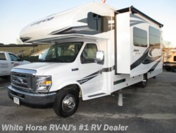2019 Jayco Greyhawk 26Y Rear Queen Double Slideout