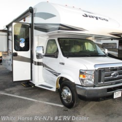 New 2019 Jayco Greyhawk 26Y Rear Queen Double Slideout For Sale by White Horse RV Center (Williamstown) available in Williamstown, New Jersey