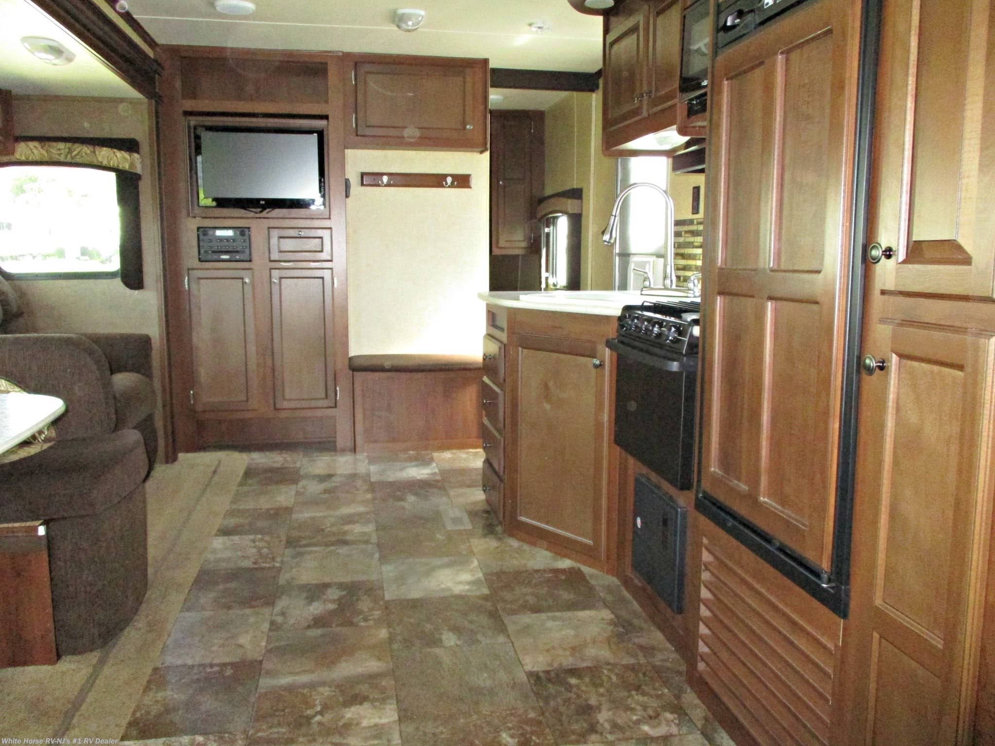 Tt12141 2014 Jayco Jay Flight 28bhbe 2 Bdrm Slide With Double Bed Tv Wiring Diagram Next