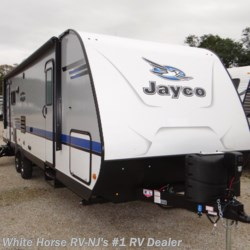 New 2019 Jayco Jay Feather 27RL Rear Lounge Sofa/Dinette Slideout For Sale by White Horse RV Center (Williamstown) available in Williamstown, New Jersey