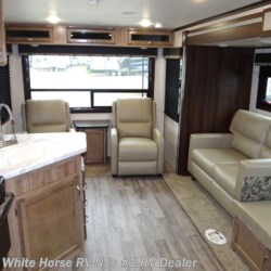 White Horse RV Center (Williamstown) 2019 Jay Feather 27RL Rear Lounge Sofa/Dinette Slideout  Travel Trailer by Jayco | Williamstown, New Jersey