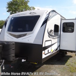 New 2019 Jayco White Hawk 24MBH 2-BdRM Slide DBL Bed Bunks & Murphy Bed For Sale by White Horse RV Center (Williamstown) available in Williamstown, New Jersey