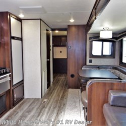 White Horse RV Center (Williamstown) 2019 Jay Flight 32TSBH 2-Bdrm Triple Slide with Outside Kitchen  Travel Trailer by Jayco | Williamstown, New Jersey