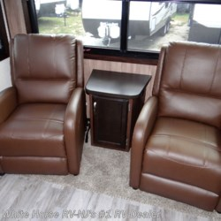 White Horse RV Center (Williamstown) 2019 White Hawk 28RL Rear Lounge Sofa/Dinette Slideout  Travel Trailer by Jayco | Williamstown, New Jersey