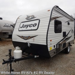 New 2019 Jayco Jay Flight SLX 154BH Front Dinette/Bed w/Corner Bunks For Sale by White Horse RV Center (Williamstown) available in Williamstown, New Jersey