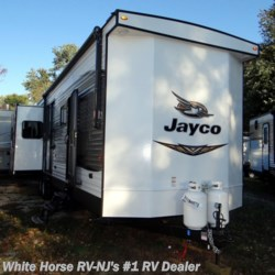 New 2019 Jayco Bungalow 40FBTS Front Bath Triple Slideout For Sale by White Horse RV Center (Williamstown) available in Williamstown, New Jersey