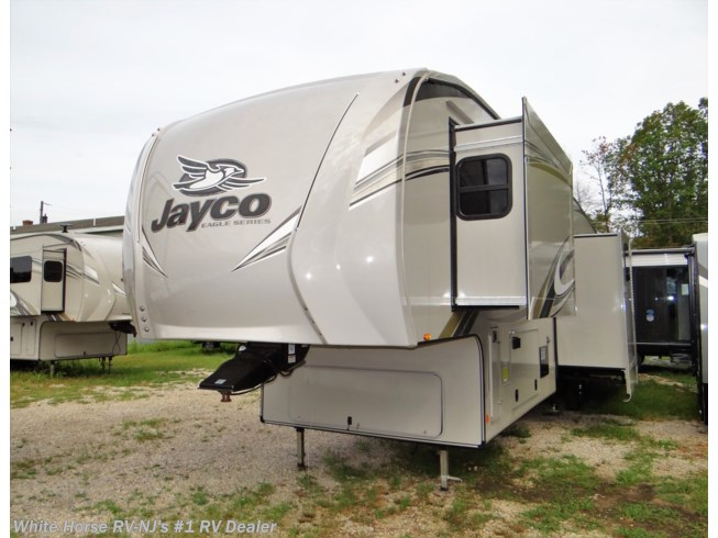 Fifth Wheels For Sale In Nj White Horse Rv