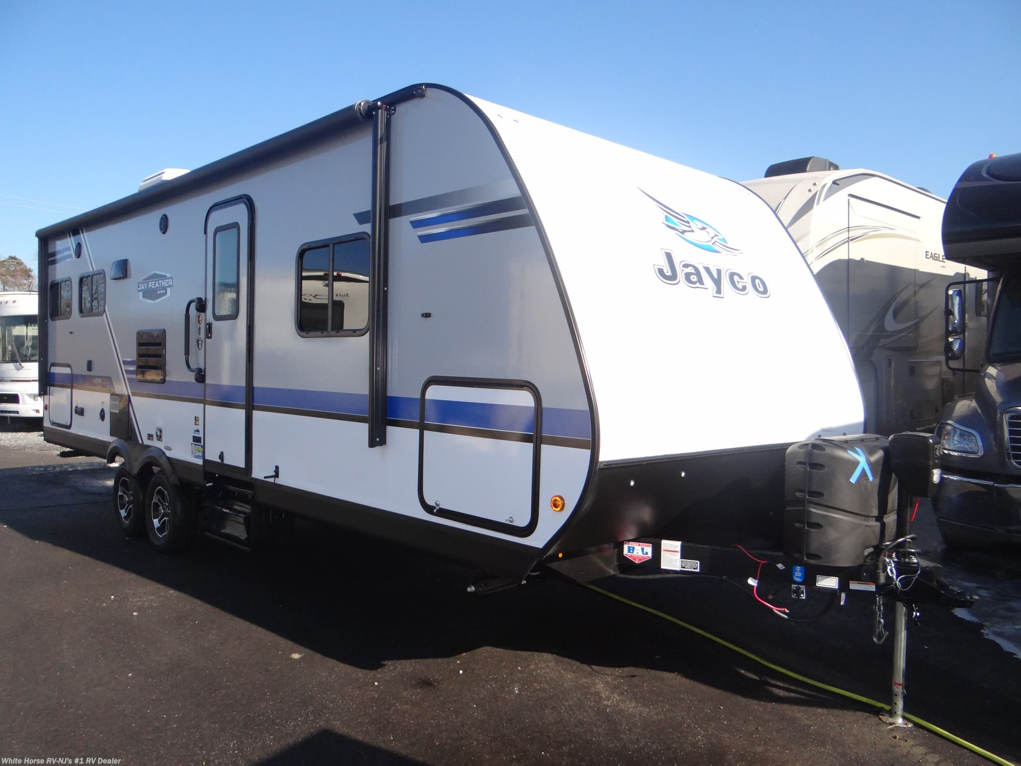 Admirable 2019 Jayco Rv Jay Feather 24Rl Dinette Slide Front Queen Rear Sofa Bed For Sale In Williamstown Nj 08094 Jf12377 Spiritservingveterans Wood Chair Design Ideas Spiritservingveteransorg
