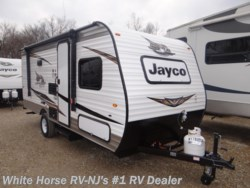 2019 Jayco Jay Flight SLX 184BHS Front Queen, Bunks w/Dinette Slide