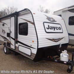 New 2019 Jayco Jay Flight SLX 184BHS Front Queen, Bunks w/Dinette Slide For Sale by White Horse RV Center (Williamstown) available in Williamstown, New Jersey