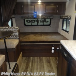 White Horse RV Center (Williamstown) 2019 Jay Flight SLX 184BHS Front Queen, Bunks w/Dinette Slide  Travel Trailer by Jayco | Williamstown, New Jersey