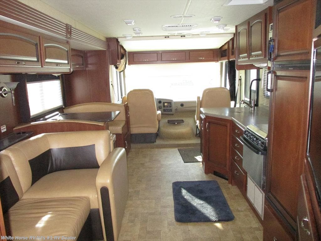 P12173a 2013 Fleetwood Terra 35k Double Slide L Sofa 1 2 Bounder Wiring Diagrams Next