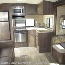 White Horse RV Center (Williamstown) 2015 Surveyor 251RKS Rear Kitchen Slide  Travel Trailer by Forest River | Williamstown, New Jersey