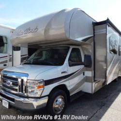 Used 2015 Thor Motor Coach Four Winds 31E 2-BdRM Full Wall Slide, Bunk Beds For Sale by White Horse RV Center (Williamstown) available in Williamstown, New Jersey