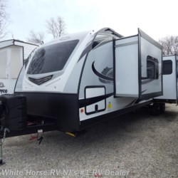 New 2019 Jayco White Hawk 32KBS Rear Bath, King Bed Double Slideout For Sale by White Horse RV Center (Williamstown) available in Williamstown, New Jersey