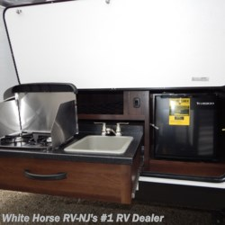 White Horse RV Center (Williamstown) 2019 White Hawk 32KBS Rear Bath, King Bed Double Slideout  Travel Trailer by Jayco | Williamstown, New Jersey