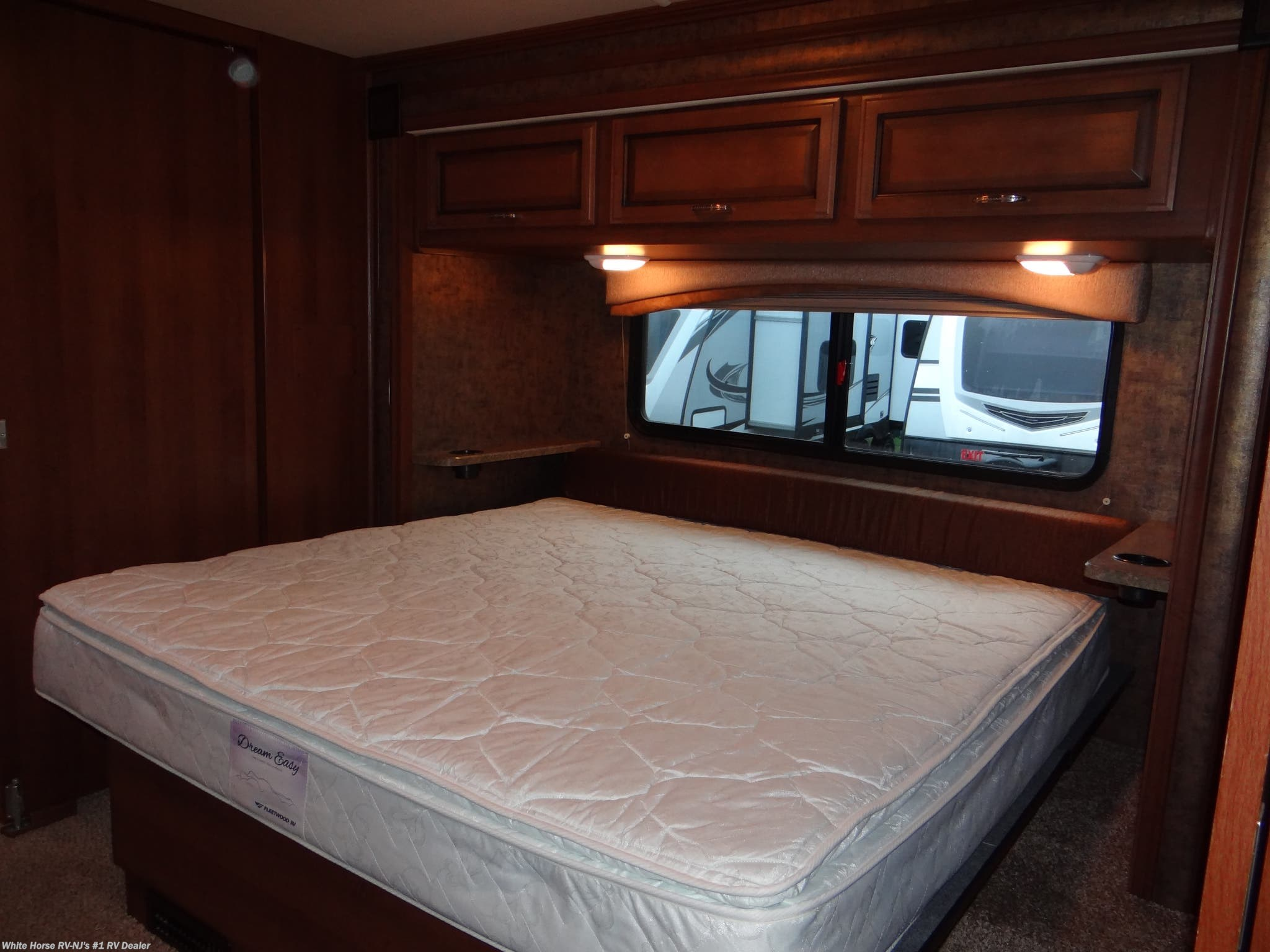 Cs12342 2014 Fleetwood Bounder Classic 36h 2 Bdrm Triple Slide