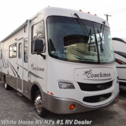 Used 2004 Coachmen Mirada 300Q Sofa/Bed, Dinette, Rear Queen Bed For Sale by White Horse RV Center (Williamstown) available in Williamstown, New Jersey