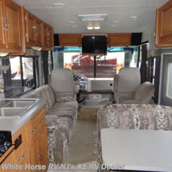 White Horse RV Center (Williamstown) 2004 Mirada 300Q Sofa/Bed, Dinette, Rear Queen Bed  Class A by Coachmen | Williamstown, New Jersey